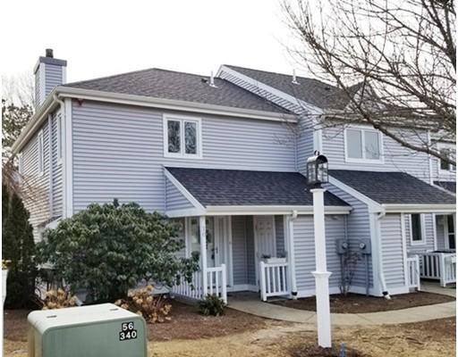 Condominio por un Venta en 10 Westcliff Drive 10 Westcliff Drive Plymouth, Massachusetts 02360 Estados Unidos
