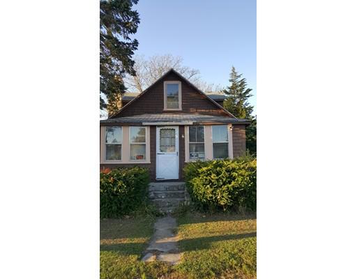 Single Family Home for Sale at 12 Gilbert Street 12 Gilbert Street Fairhaven, Massachusetts 02719 United States