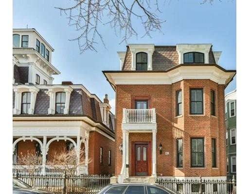 独户住宅 为 出租 在 61 M 波士顿, 02127 美国