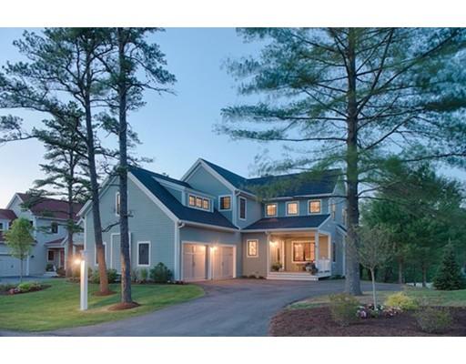 Casa Unifamiliar por un Venta en 58 Rosebay Lane 58 Rosebay Lane Plymouth, Massachusetts 02360 Estados Unidos