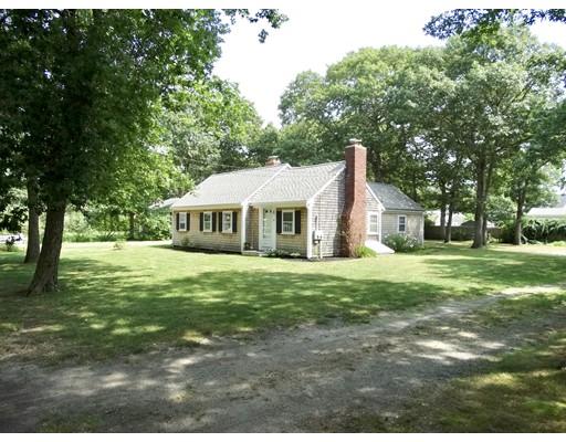 Casa Multifamiliar por un Venta en 78 Seaview Avenue 78 Seaview Avenue Yarmouth, Massachusetts 02664 Estados Unidos