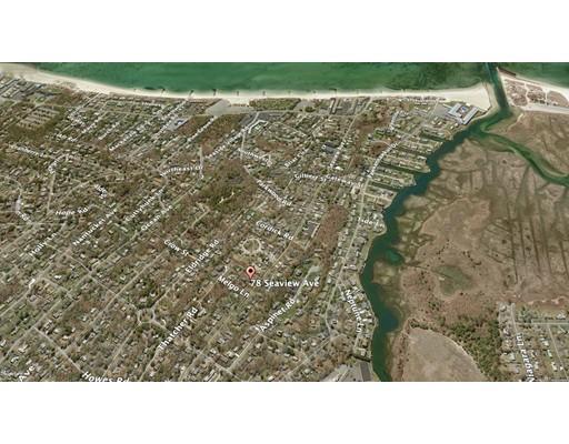 78 Seaview Ave, Yarmouth, MA, 02664