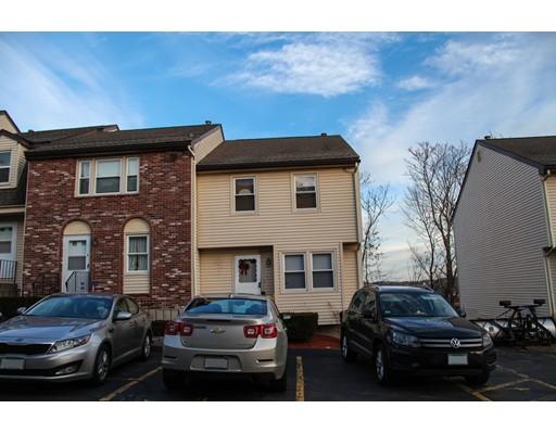 共管式独立产权公寓 为 销售 在 3 Woodland Street Lawrence, 01841 美国