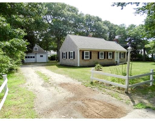 Casa Unifamiliar por un Venta en 78 Seaview Avenue 78 Seaview Avenue Yarmouth, Massachusetts 02664 Estados Unidos