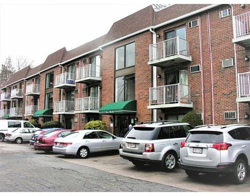 Condominium for Sale at 1186 Worcester Road 1186 Worcester Road Framingham, Massachusetts 01702 United States