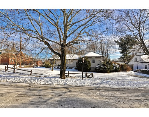 Land for Sale at 144 Derby Street 144 Derby Street Newton, Massachusetts 02465 United States