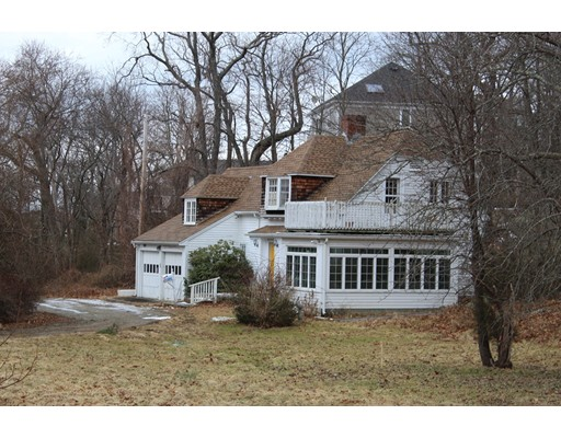 Single Family Home for Sale at 179 Atlantic Avenue Cohasset, 02025 United States