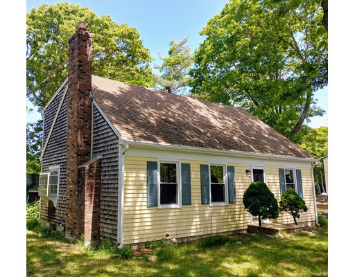 Single Family Home for Sale at 9 Keenan Road 9 Keenan Road Bourne, Massachusetts 02532 United States