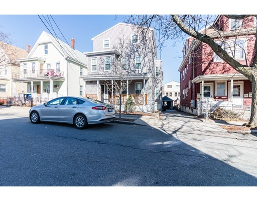 Multi-Family Home for Sale at 43 Derby Street 43 Derby Street Somerville, Massachusetts 02145 United States