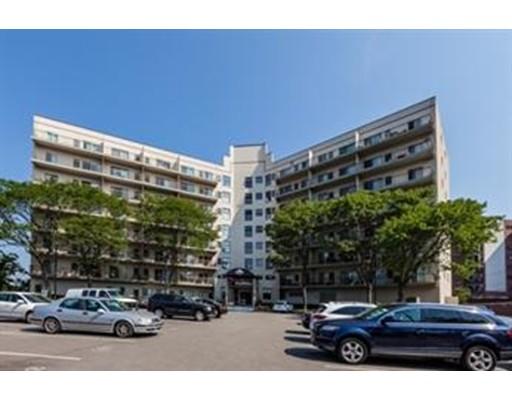 Condominium for Sale at 133 Commander Shea Blvd 133 Commander Shea Blvd Quincy, Massachusetts 02171 United States