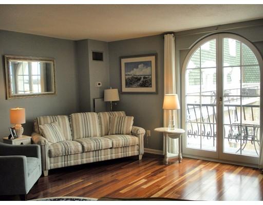 Condominium for Sale at 100 Marina Drive 100 Marina Drive Quincy, Massachusetts 02171 United States