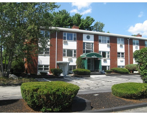 Condominium for Sale at 1 Colonial Drive 1 Colonial Drive Andover, Massachusetts 01810 United States