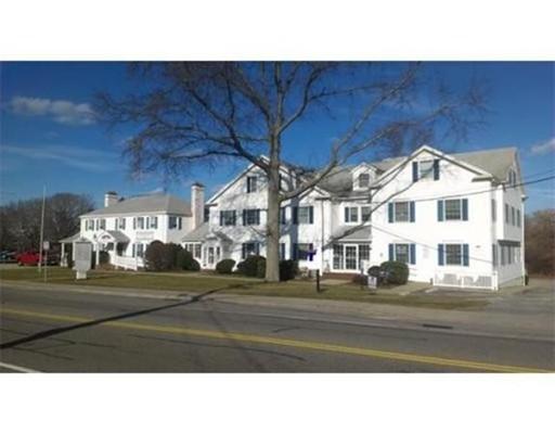 商用 为 出租 在 345 Court Street 345 Court Street 普利茅斯, 马萨诸塞州 02360 美国