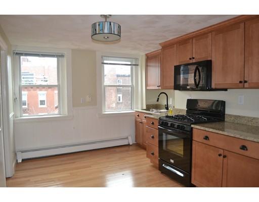 Single Family Home for Rent at 197 Salem Street Boston, Massachusetts 02113 United States