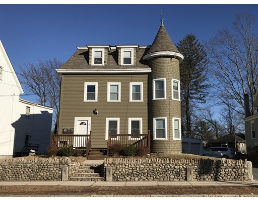 Multi-Family Home for Sale at 8 SOUTH MAIN STREET 8 SOUTH MAIN STREET Milford, Massachusetts 01757 United States