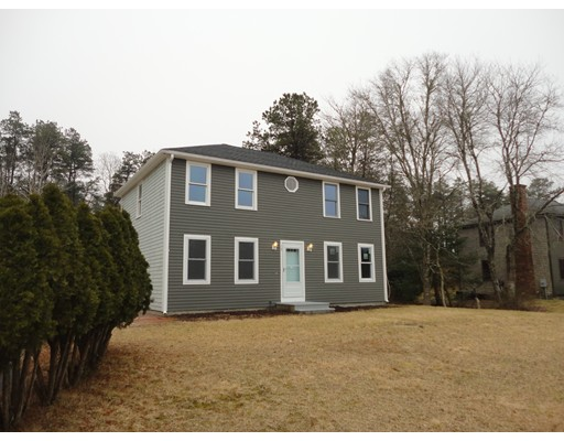 Casa Unifamiliar por un Venta en 17 Kirk Circle 17 Kirk Circle Plymouth, Massachusetts 02360 Estados Unidos
