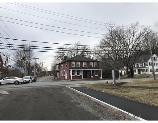 Comercial por un Alquiler en 718 Main Street 718 Main Street Bolton, Massachusetts 01740 Estados Unidos