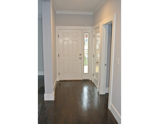 Picture 3 of 373 Hunnewell St Unit 373 Needham Ma 5 Bedroom Condo