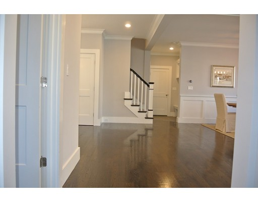 Picture 4 of 373 Hunnewell St Unit 373 Needham Ma 5 Bedroom Condo