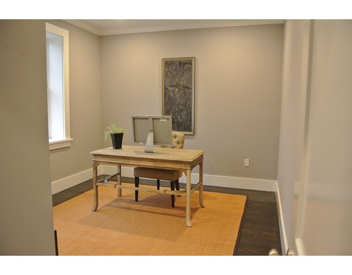 Picture 5 of 373 Hunnewell St Unit 373 Needham Ma 5 Bedroom Condo