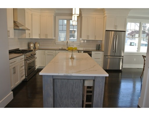 Picture 10 of 373 Hunnewell St Unit 373 Needham Ma 5 Bedroom Condo
