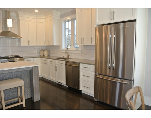 Picture 13 of 373 Hunnewell St Unit 373 Needham Ma 5 Bedroom Condo