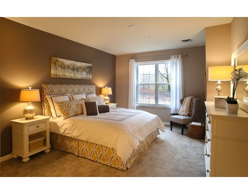 Condominium for Sale at 110 Trotter Road 110 Trotter Road Weymouth, Massachusetts 02190 United States