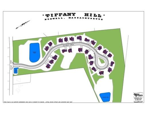 7 Hillcrest Circle(130 TiffanyRd 00, Norwell, MA, 02061