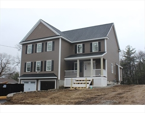 179 Groton Rd  is a similar property to 5 San Rosa Way  Chelmsford Ma
