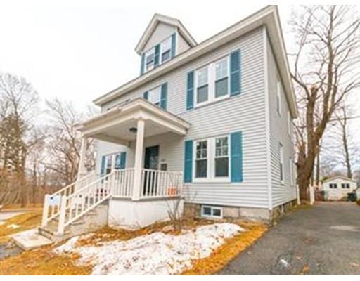 Частный односемейный дом для того Продажа на 265 3Rd Street 265 3Rd Street Lowell, Массачусетс 01850 Соединенные Штаты