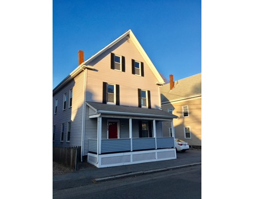 Multi-Family Home for Sale at 13 School Street 13 School Street Beverly, Massachusetts 01915 United States