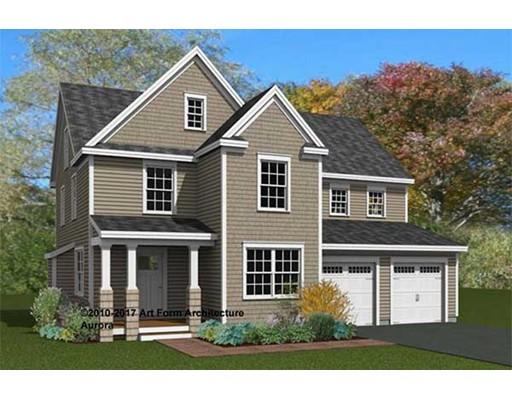 Casa Unifamiliar por un Venta en 22 Connor Drive Acton, Massachusetts 01720 Estados Unidos