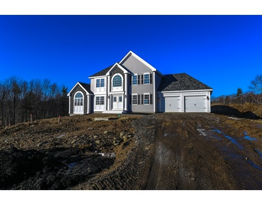 Single Family Home for Sale at 26 Rock Maple Lane 26 Rock Maple Lane Westminster, Massachusetts 01473 United States