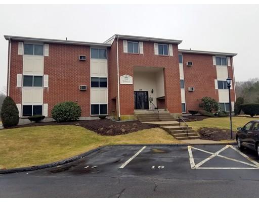 Casa Unifamiliar por un Alquiler en 18 Dailey 18 Dailey Attleboro, Massachusetts 02703 Estados Unidos
