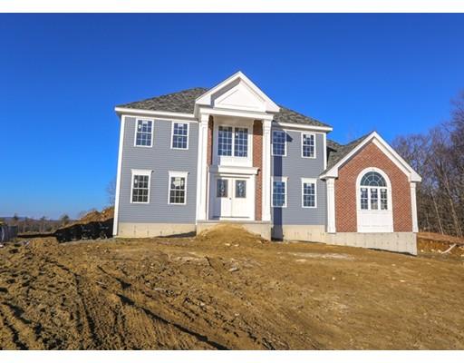 独户住宅 为 销售 在 7 Rock Maple Lane 7 Rock Maple Lane 威斯敏斯特, 马萨诸塞州 01473 美国