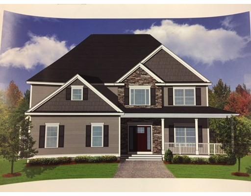 独户住宅 为 销售 在 5 Farm Hill Lane 5 Farm Hill Lane Plainville, 马萨诸塞州 02762 美国