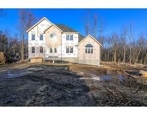 独户住宅 为 销售 在 1 Rock Maple Lane 1 Rock Maple Lane 威斯敏斯特, 马萨诸塞州 01473 美国