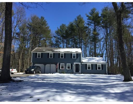 Частный односемейный дом для того Продажа на 48 Harness Lane 48 Harness Lane Sudbury, Массачусетс 01776 Соединенные Штаты