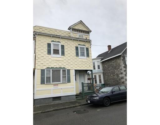 Частный односемейный дом для того Продажа на 52 Franklin Street 52 Franklin Street Lowell, Массачусетс 01854 Соединенные Штаты