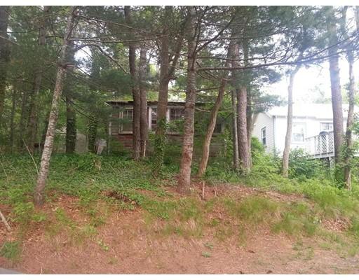 Casa Unifamiliar por un Venta en 41 Outlook Road 41 Outlook Road Plymouth, Massachusetts 02360 Estados Unidos