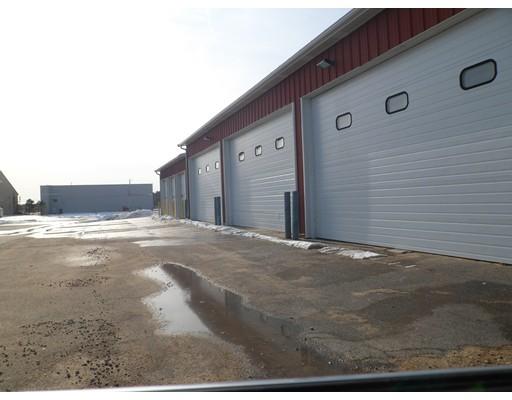 商用 为 出租 在 4 Gate 4 S Meadow 4 Gate 4 S Meadow 普利茅斯, 马萨诸塞州 02360 美国