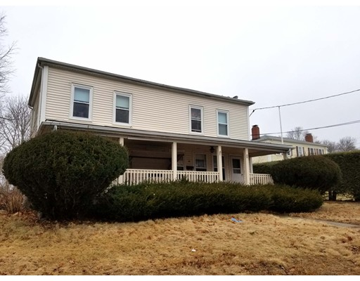 Multi-Family Home for Sale at 28 Pleasant Street 28 Pleasant Street Whitman, Massachusetts 02382 United States