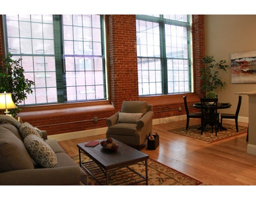 Apartment for Rent at 300 Canal Street #417 300 Canal Street #417 Lawrence, Massachusetts 01840 United States