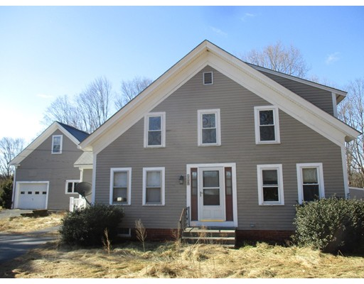 Multi-Family Home for Sale at 239 Pleasant Street 239 Pleasant Street Berlin, Massachusetts 01503 United States