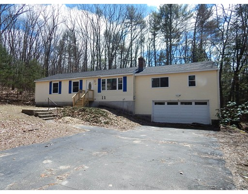 Single Family Home for Sale at 207 Adams Drive 207 Adams Drive Athol, Massachusetts 01331 United States
