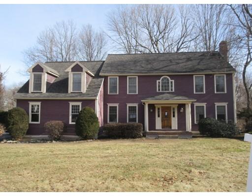 Maison unifamiliale pour l Vente à 14 KATHRYN Drive 14 KATHRYN Drive Ashland, Massachusetts 01721 États-Unis