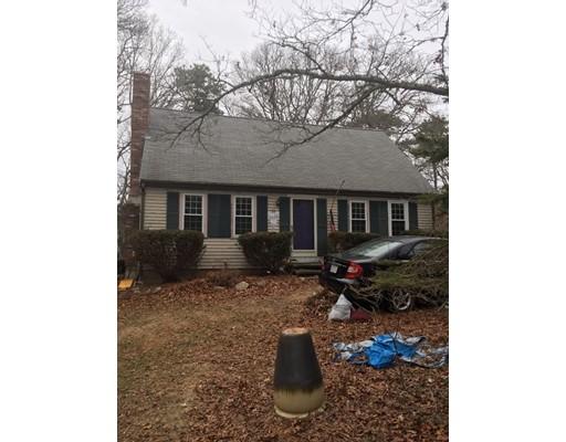 独户住宅 为 销售 在 33 Florence Avenue 马什皮, 02649 美国