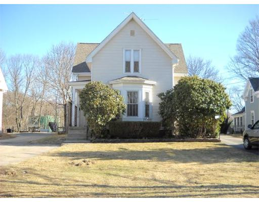 Single Family Home for Rent at 67 Dean Avenue 67 Dean Avenue Franklin, Massachusetts 02038 United States