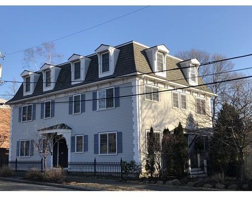 共管式独立产权公寓 为 出租 在 69 Raymond #B 69 Raymond #B 曼彻斯特, 马萨诸塞州 01944 美国