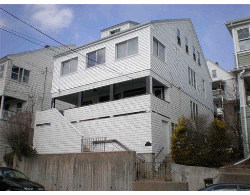 Multi-Family Home for Sale at 15 Whitman Street 15 Whitman Street Somerville, Massachusetts 02144 United States